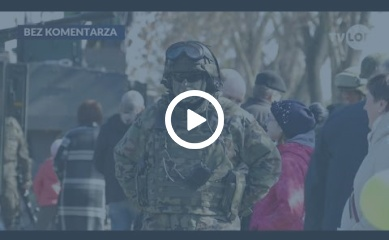 TV LOP // Piknik wojskowy w Opolu Lubelskim