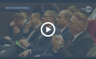 TV LOP // Konferencja sadownicza LODR