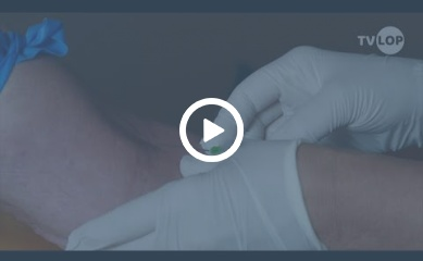 TV LOP // Darmowe szczepienia dla seniorów - Grypa 65 +