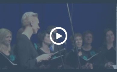 Jubileusz XX-lecia Chóru Cantata - Opole Lubelskie, 14.12.2013r.