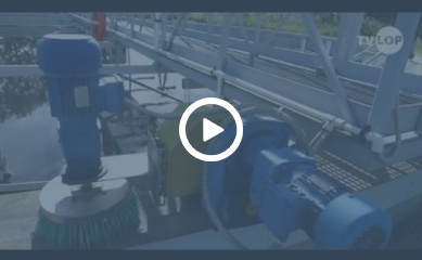 TV LOP // Ceny wody i ścieków najniższe w kraju