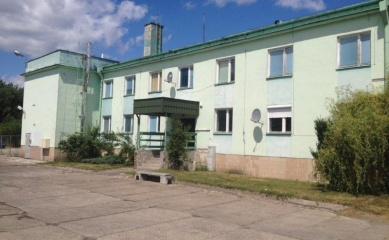 Obrazek przedstawiający budynek