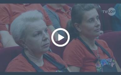 TV LOP // Smaki opolskiej ziemi na konferencji LGD Owocowy Szlak