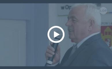 TV LOP // ostatnia narada sołtysów tej kadencji