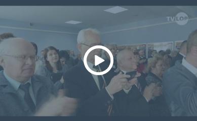 TV LOP // I sesja Rady Miejskiej VIII kadencji
