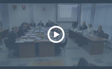 II sesja Rady Miejskiej w Opolu Lubelskim - cz. 1 / 07.12.2018