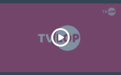TV LOP // Przemysłowa w remoncie