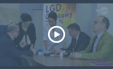 TV LOP // Granty LGD na remonty zabytków