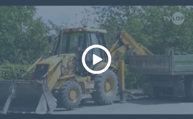 TV LOP // Kaliszańska w remoncie za 1,8 mln